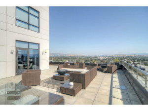 "The '88"" Sky Deck $2.2M_Courtesy Agent Adriana Plut of Alain Pinel Realtors"