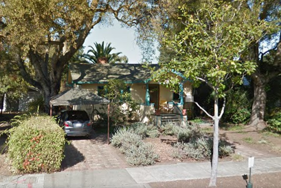 """Tear-down"" 151 KELLOGG AVENUE, Palo Alto CA sells for $3M"