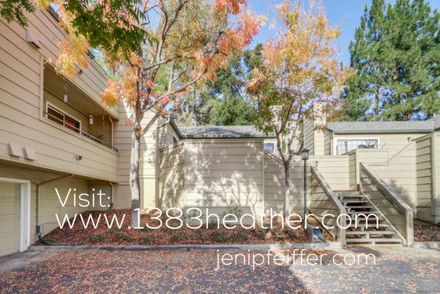 1383 Heather Ridge San Jose PHOTO Courtesy Jeni Pfeiffer